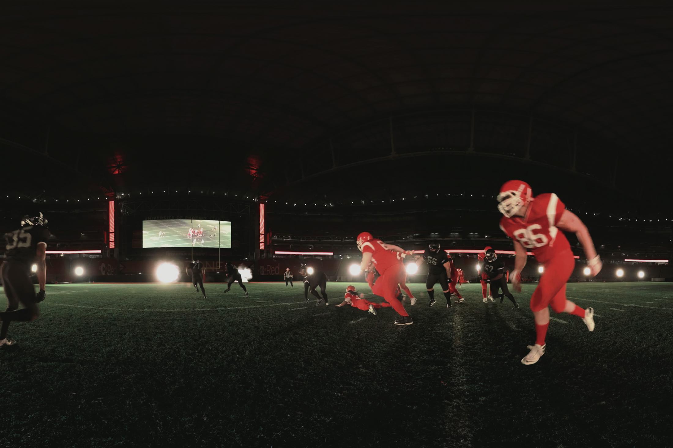 Thumbnail for Virtual Gridiron