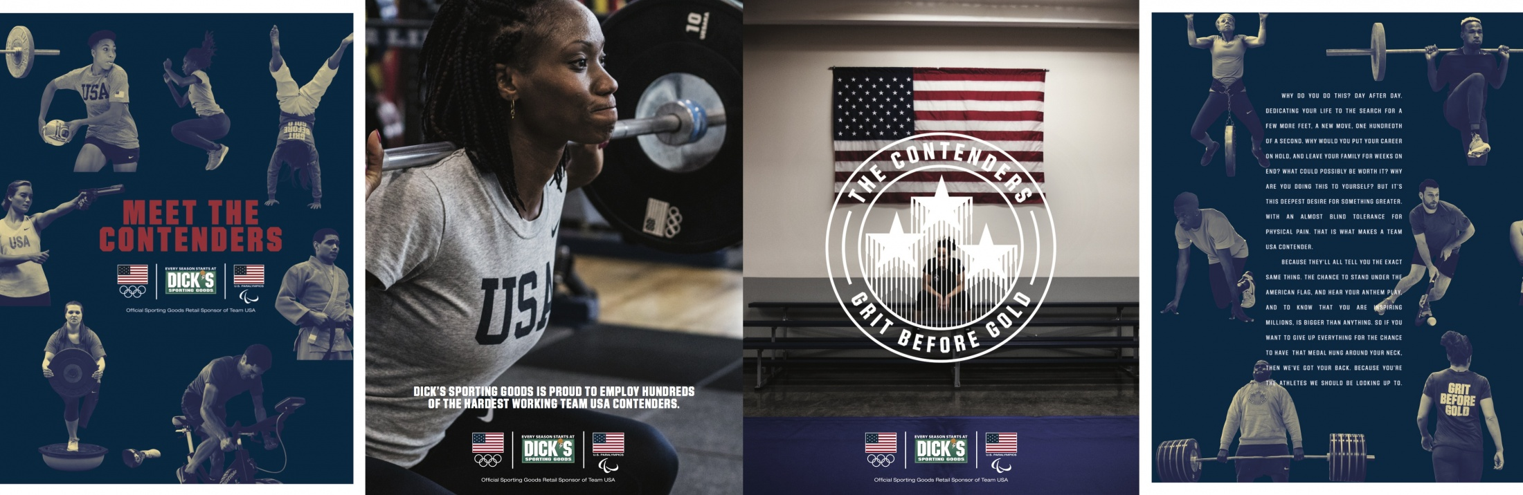 Thumbnail for Team USA & The Contenders