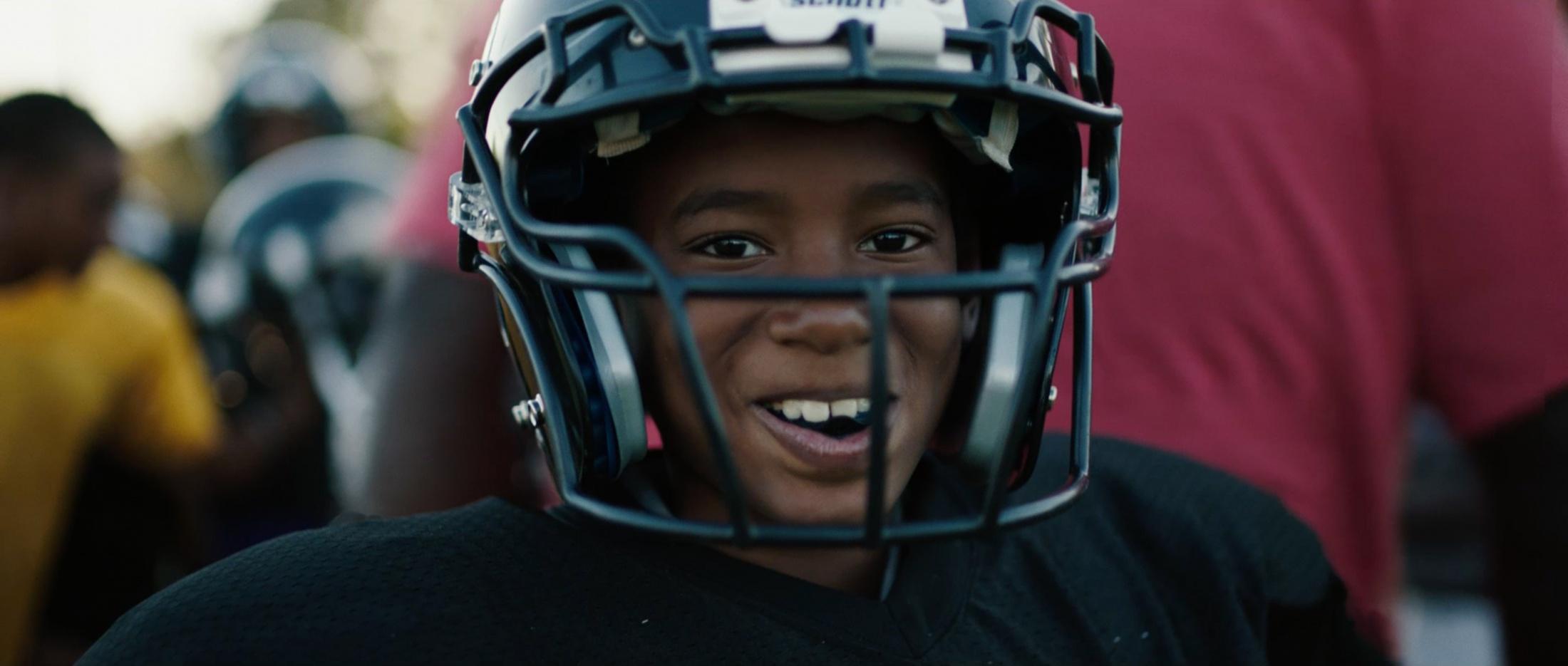 Thumbnail for Sports Matter Foundation: Fifth Ward Saints
