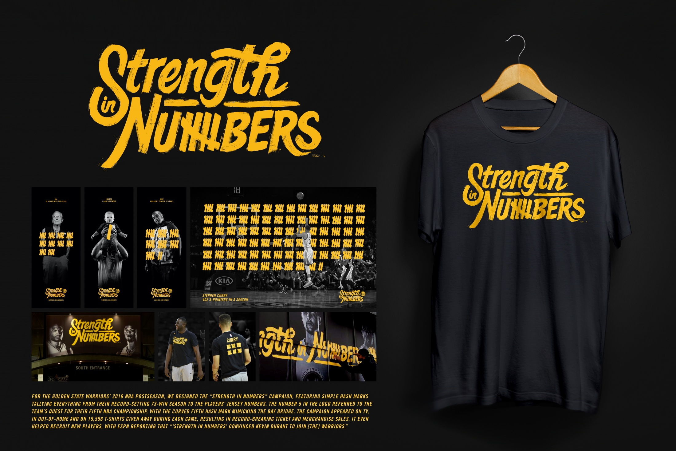 Thumbnail for Strength in Numbers