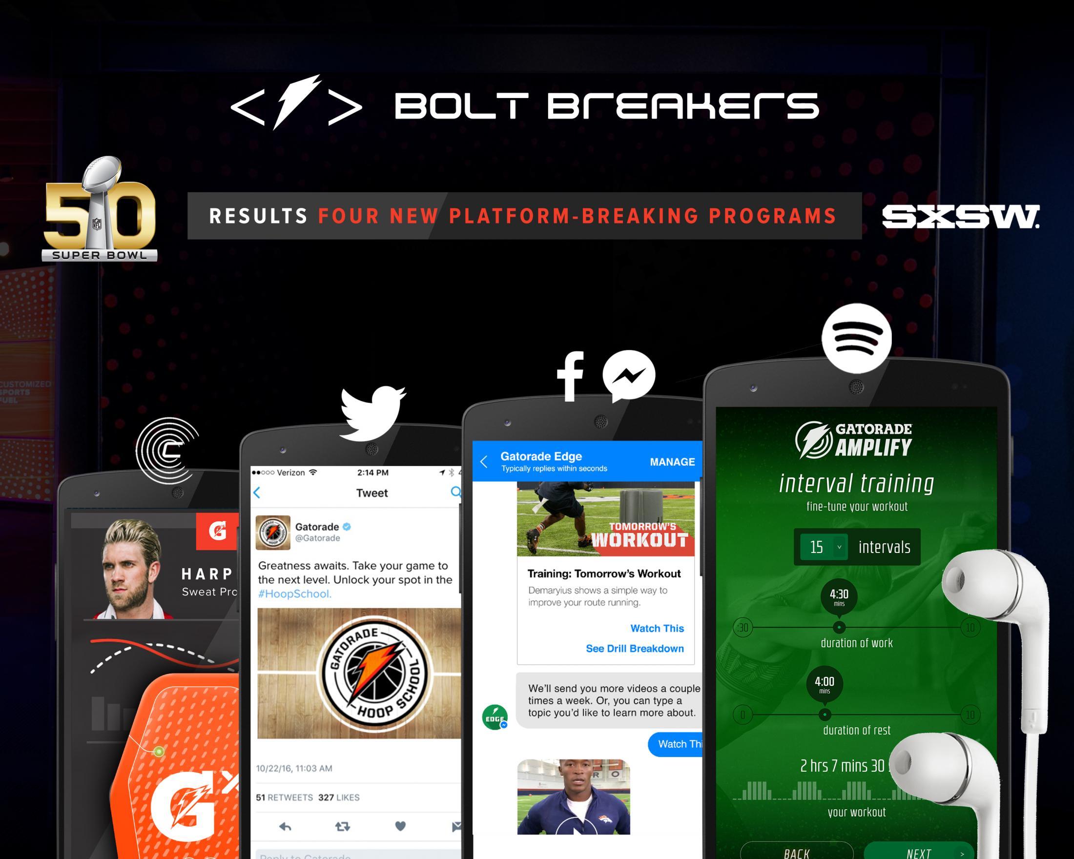 Thumbnail for Bolt Breakers