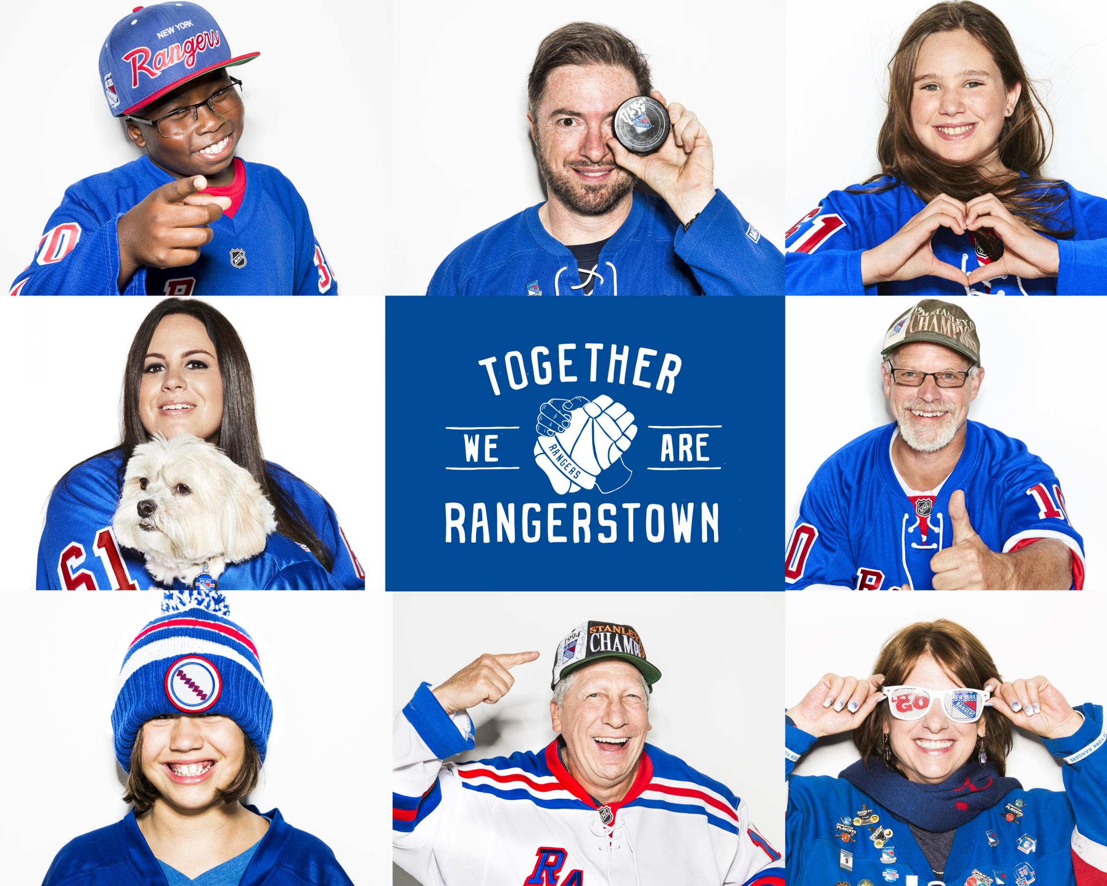 Image Media for NY Rangers - Since