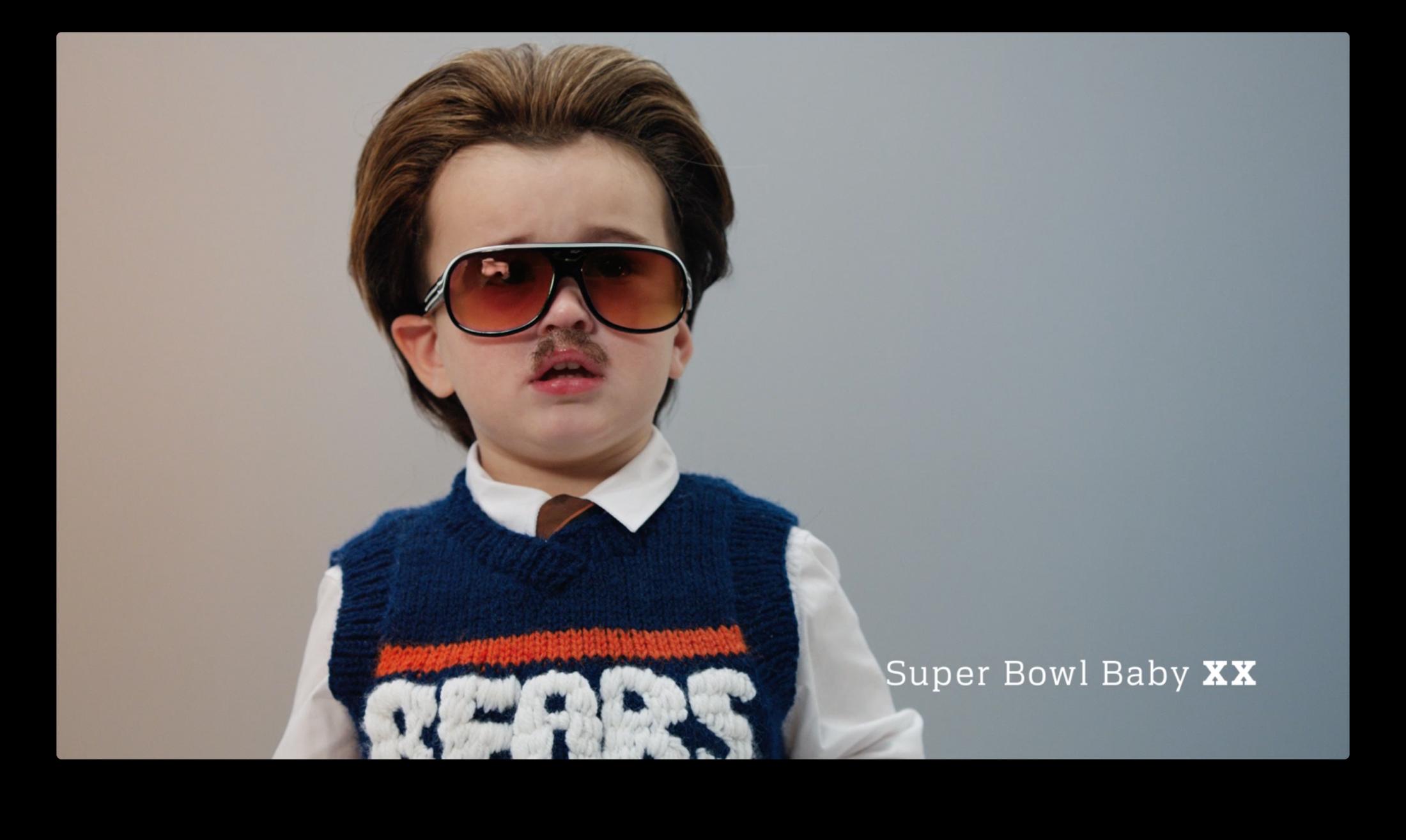 Thumbnail for Super Bowl Babies Legends