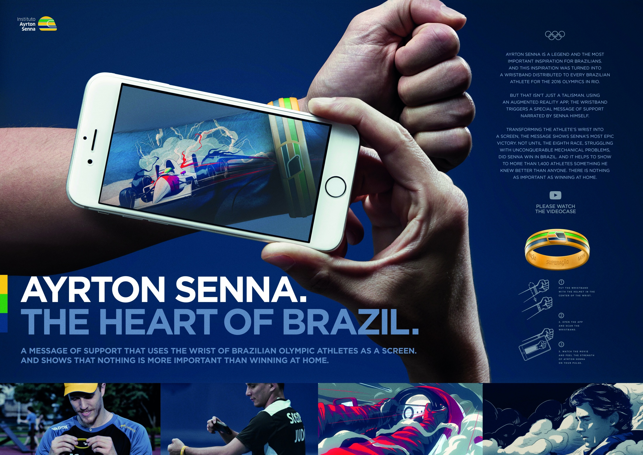 Thumbnail for IAS: The Heart of Brazil