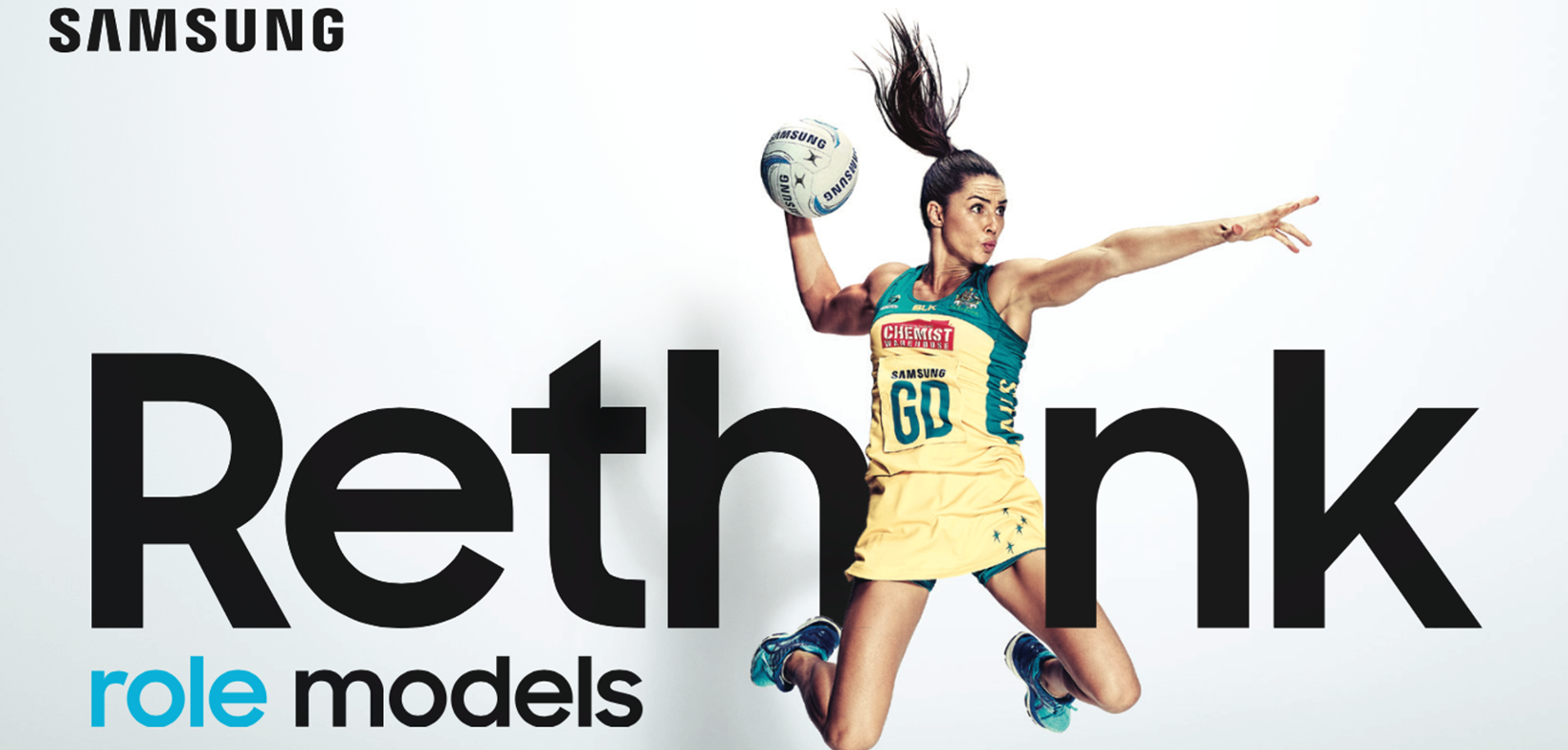 Thumbnail for Samsung Rethink Role Models