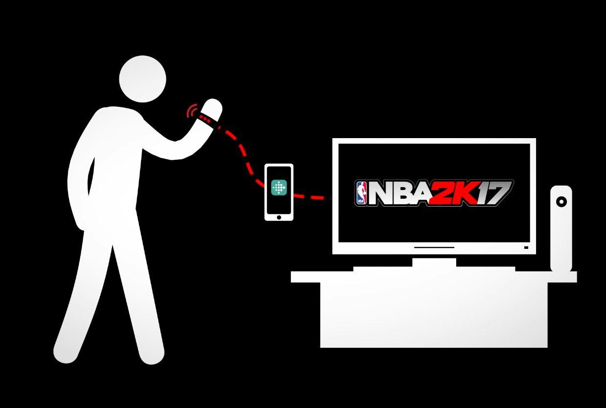Image Media for 2K Boost