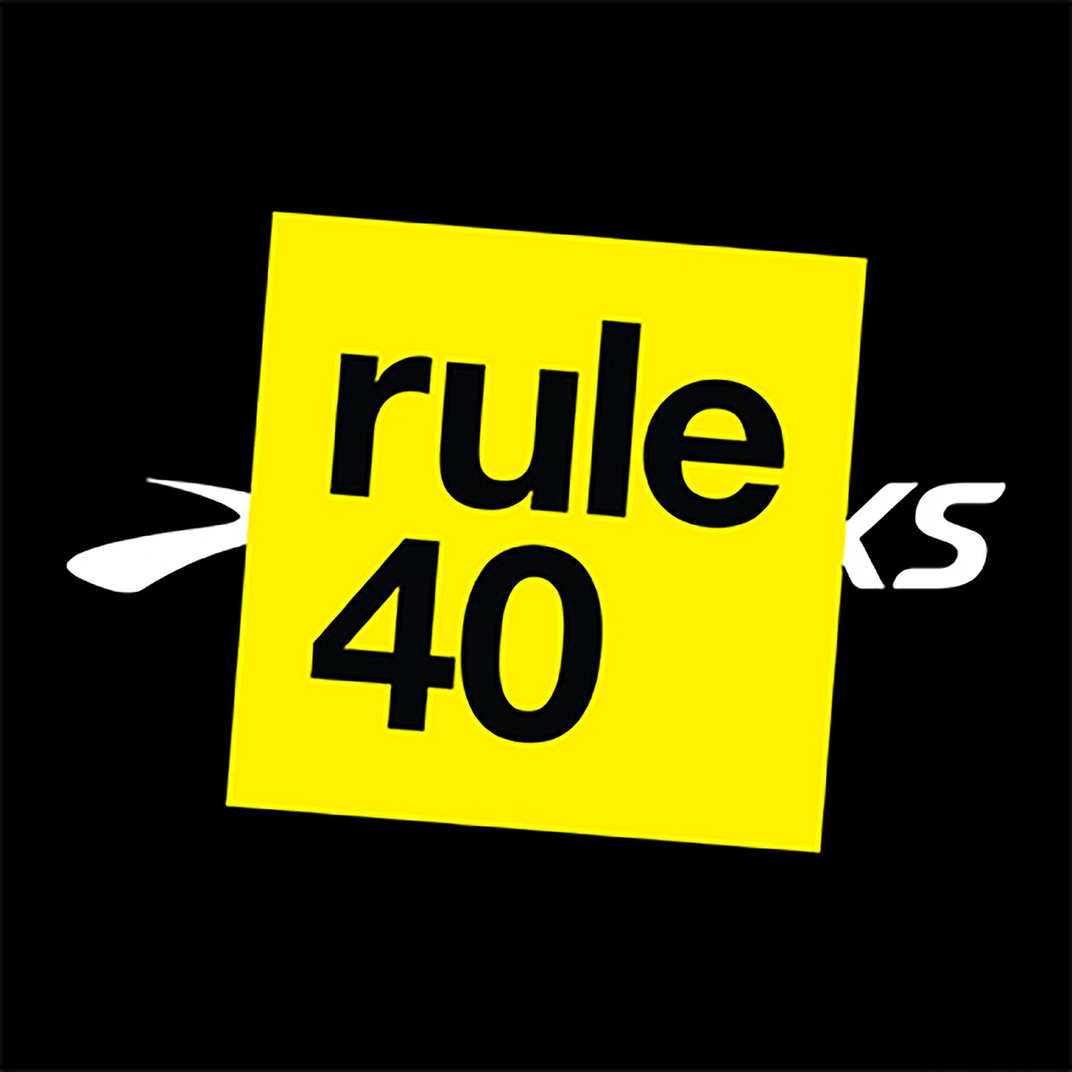 Thumbnail for Rule40