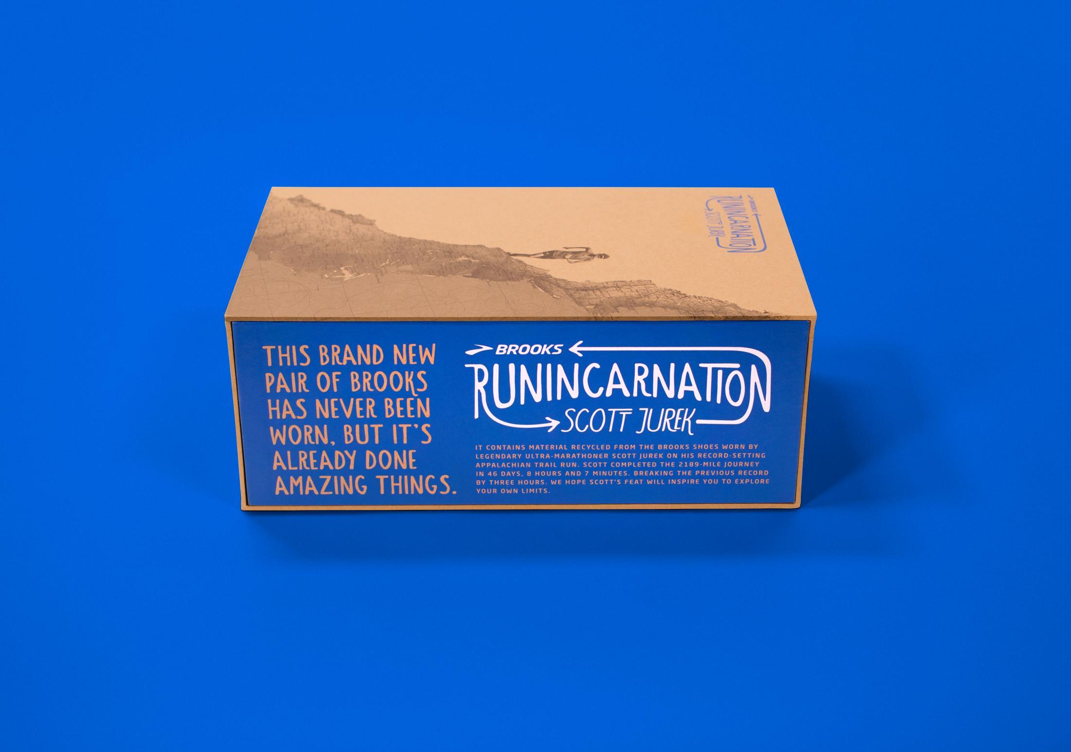 Thumbnail for Runincarnation