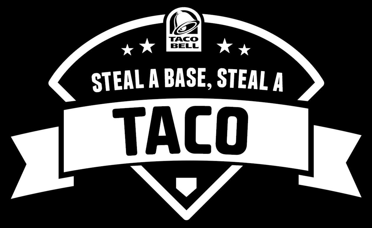 Thumbnail for Steal a Base, Steal a Taco