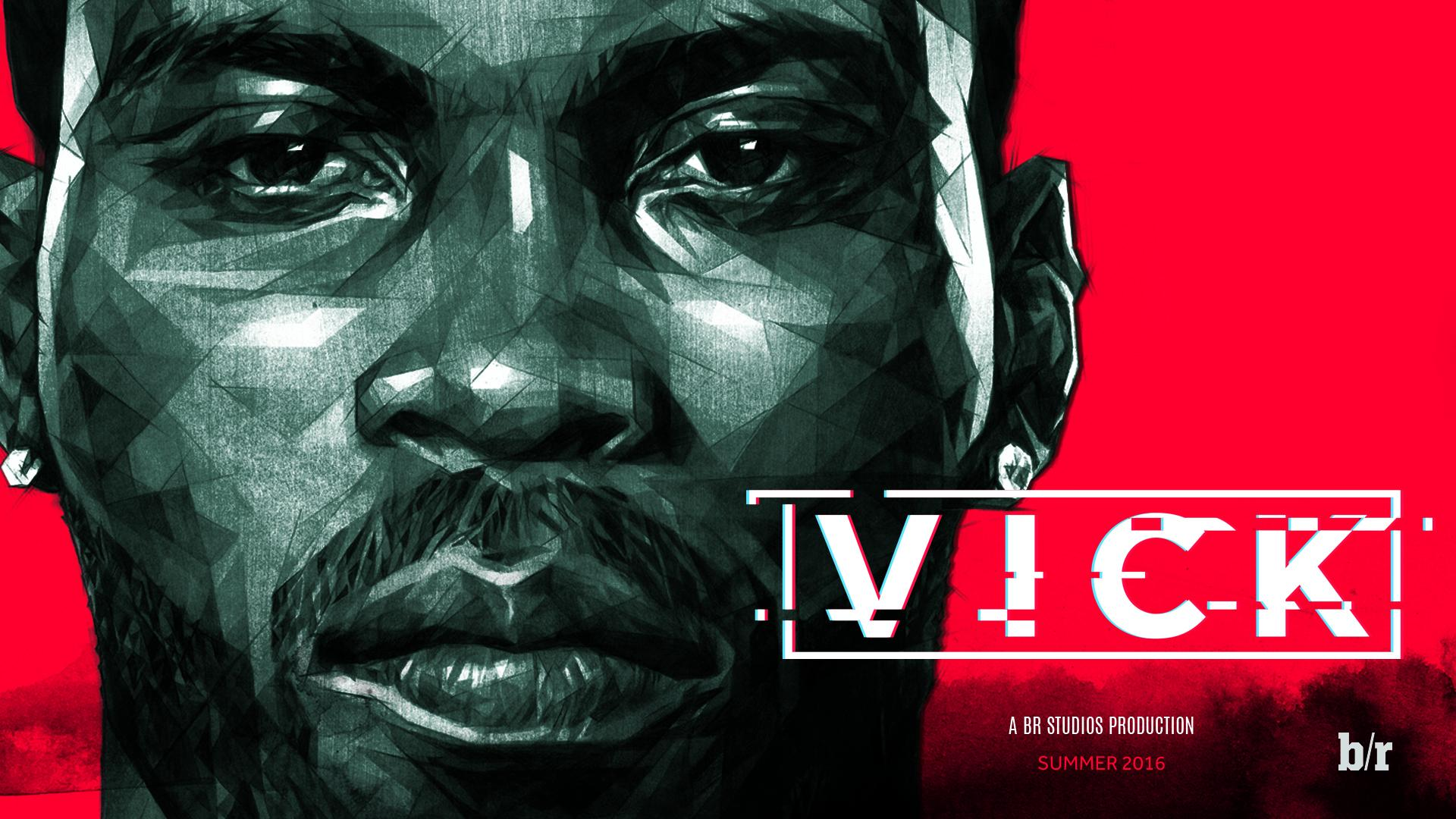 Thumbnail for Vick: An Exclusive Bleacher Report Documentary