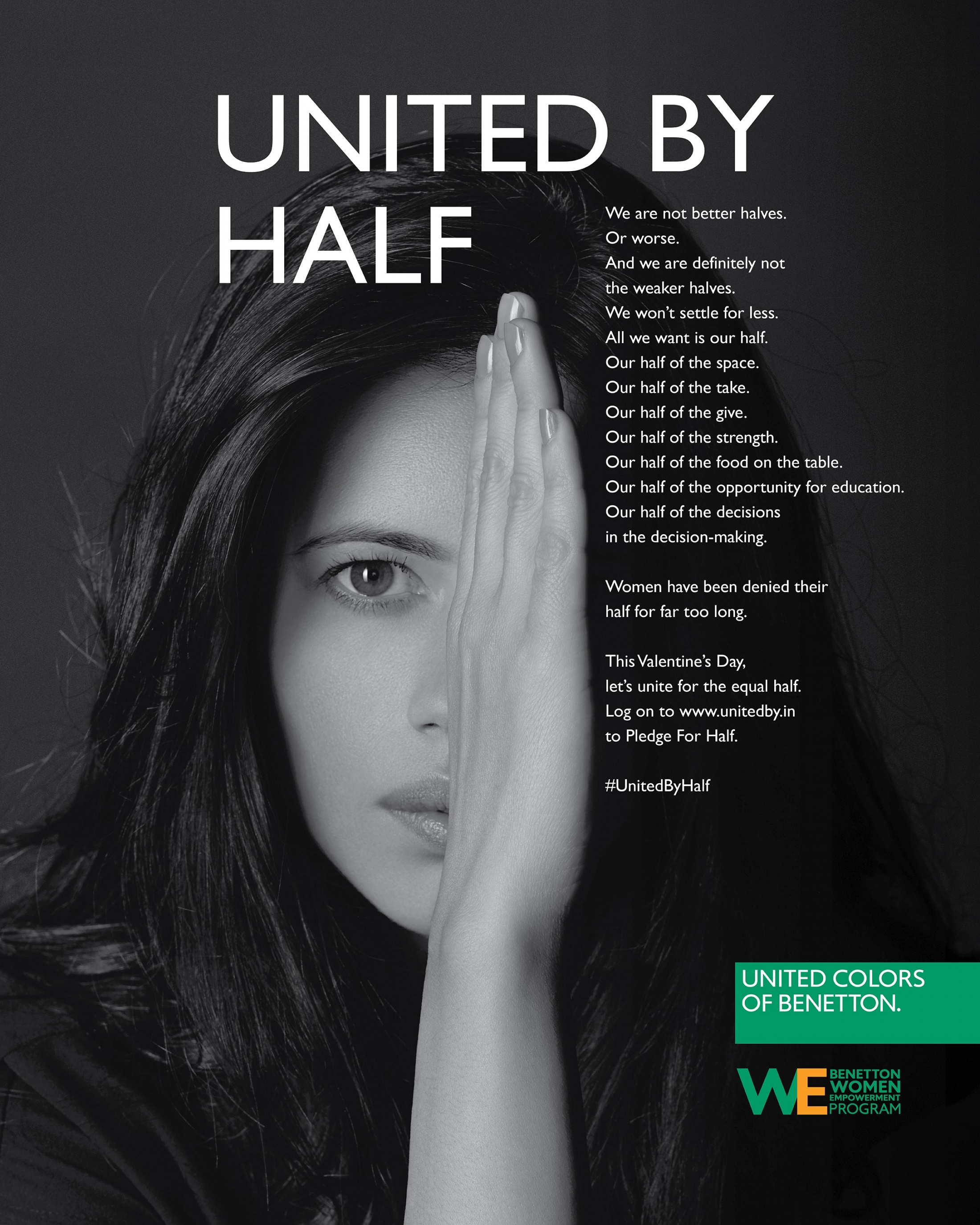 Thumbnail for United By Half