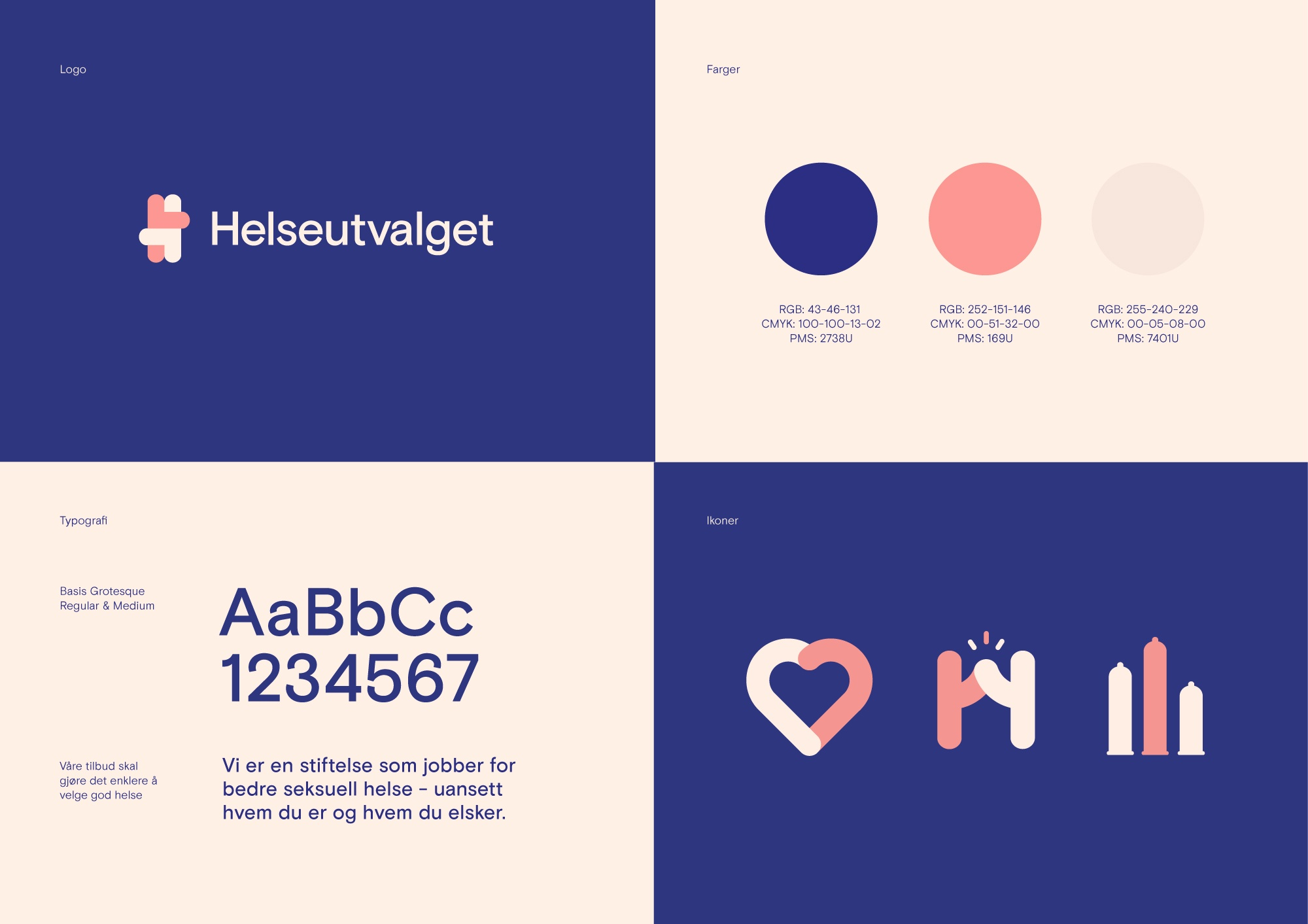 Thumbnail for Helseutvalget (Gay and Lesbian Health Norway)