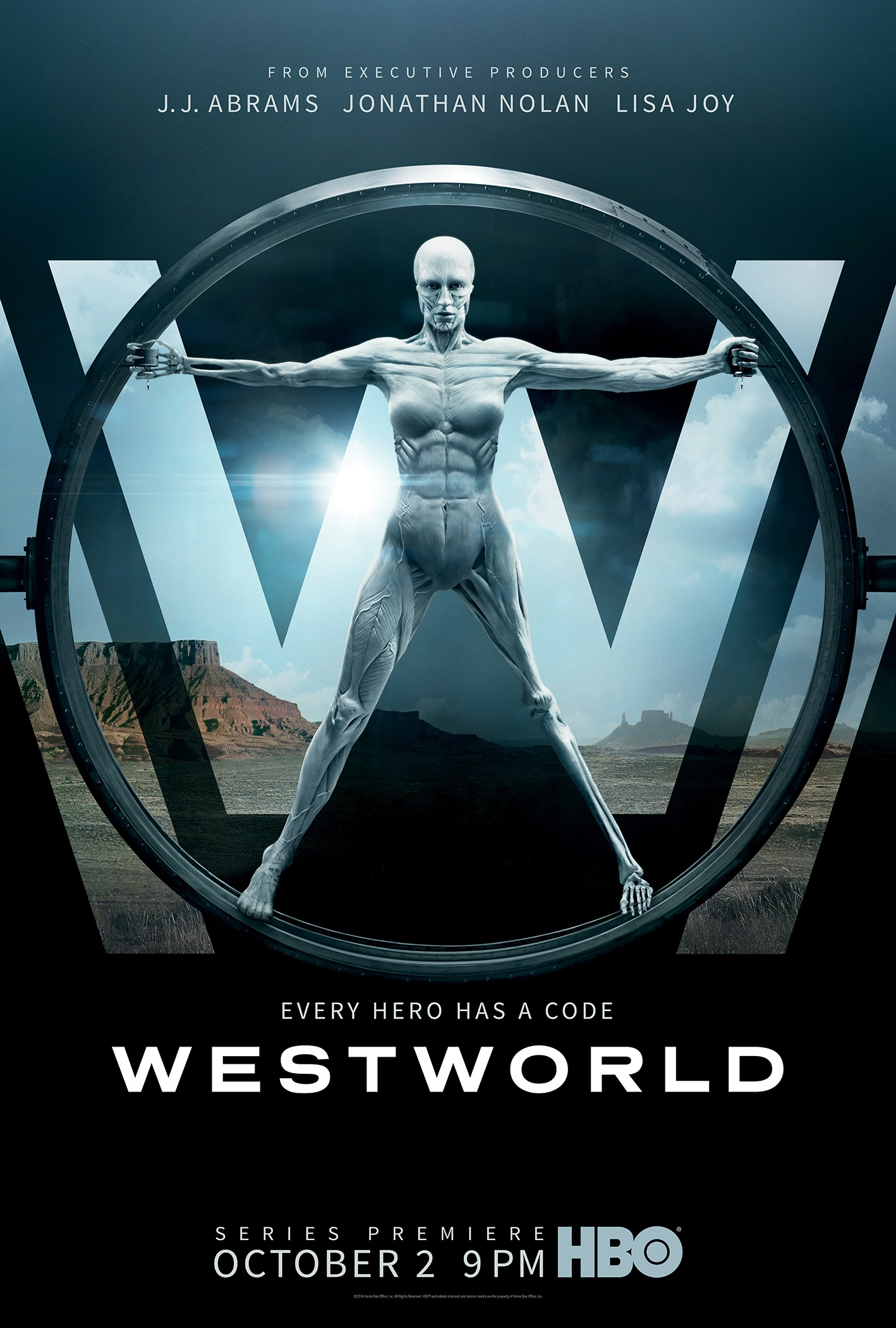 Thumbnail for Discover Westworld