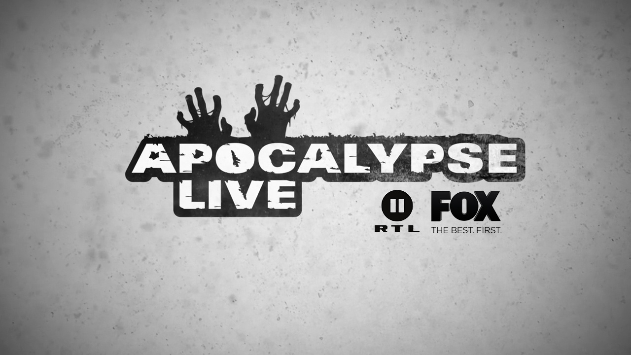 Thumbnail for FOX and RTL II Cooperation – TWD Apocalypse Live