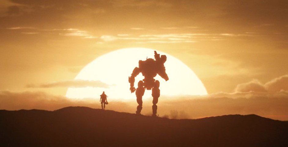 Image Media for Titanfall 2