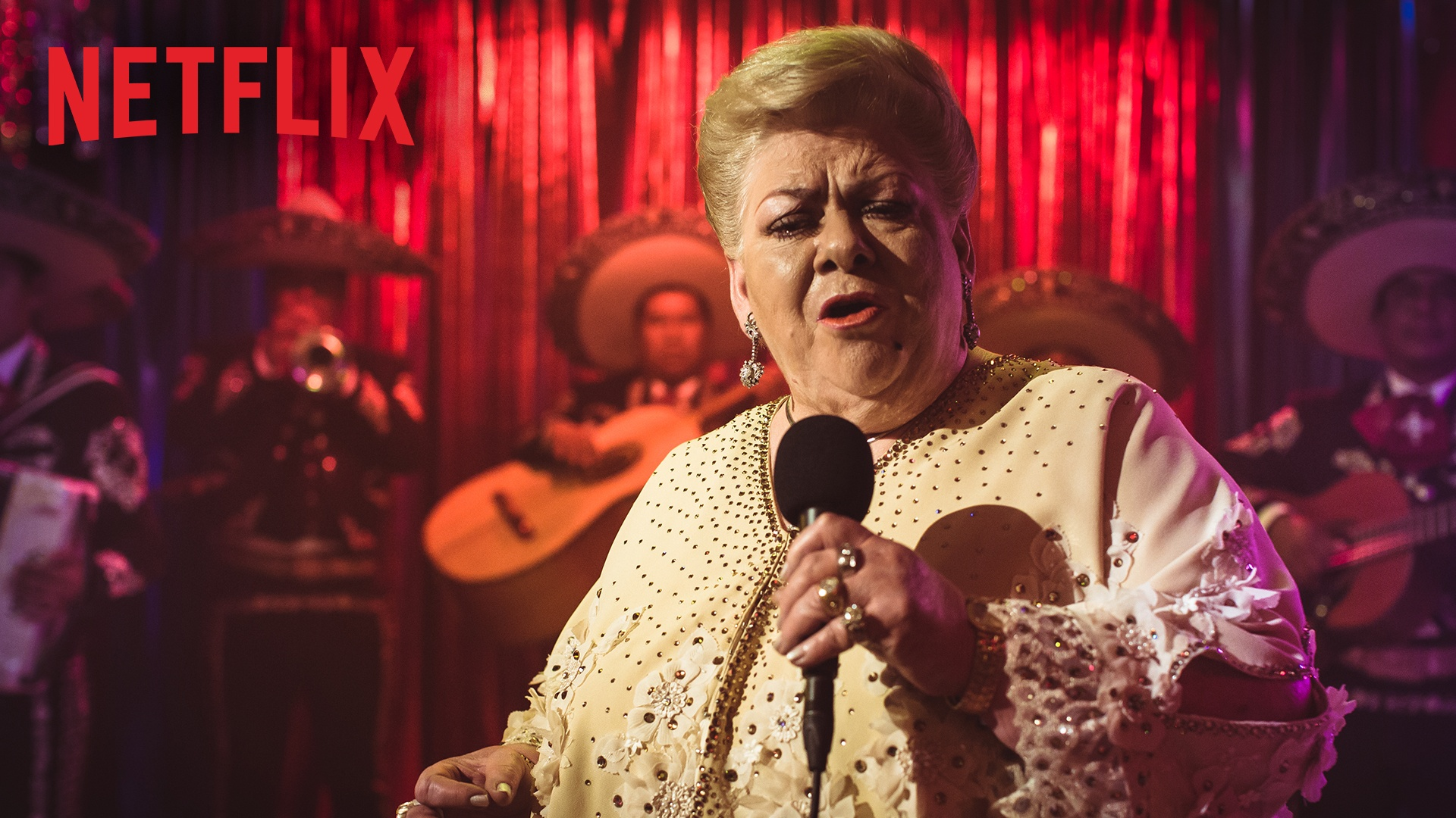Image Media for Paquita Sings to Pablo