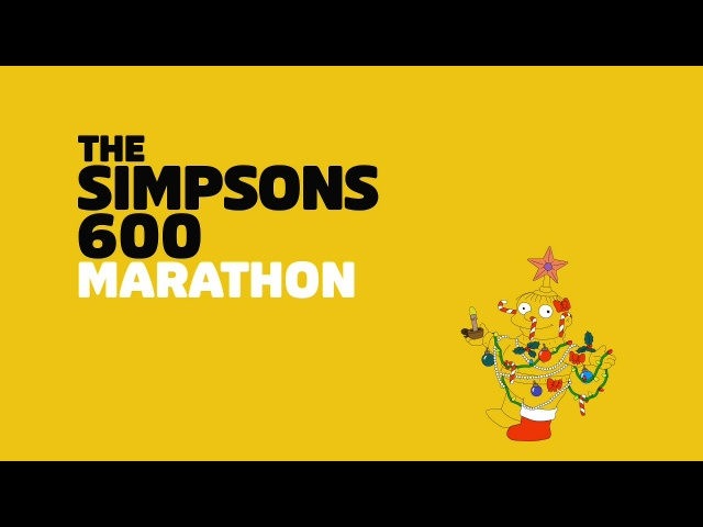"Thumbnail for Simpsons600 ""Binge Begin"" :60"