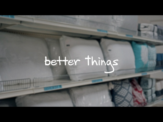 "Thumbnail for Better Things ""Pillow"" :30"
