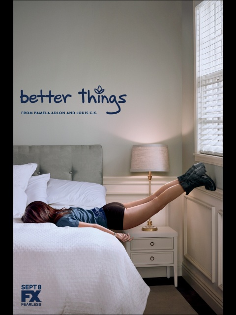 Image Media for Better Things