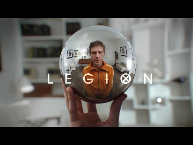 Thumbnail for Legion