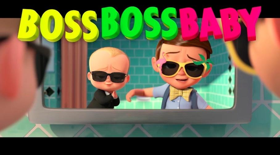 Thumbnail for Boss Boss