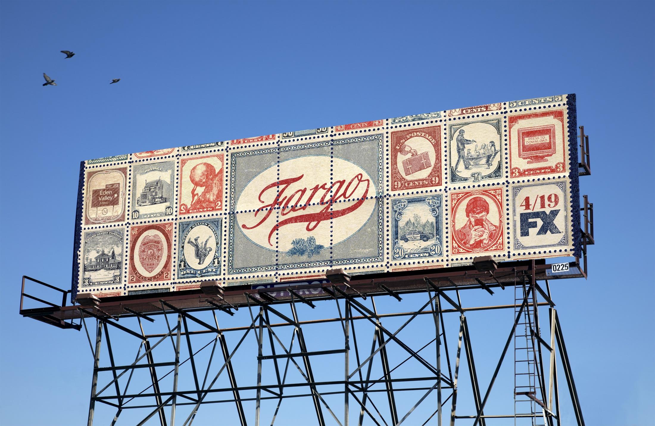 Thumbnail for Fargo - Season 3