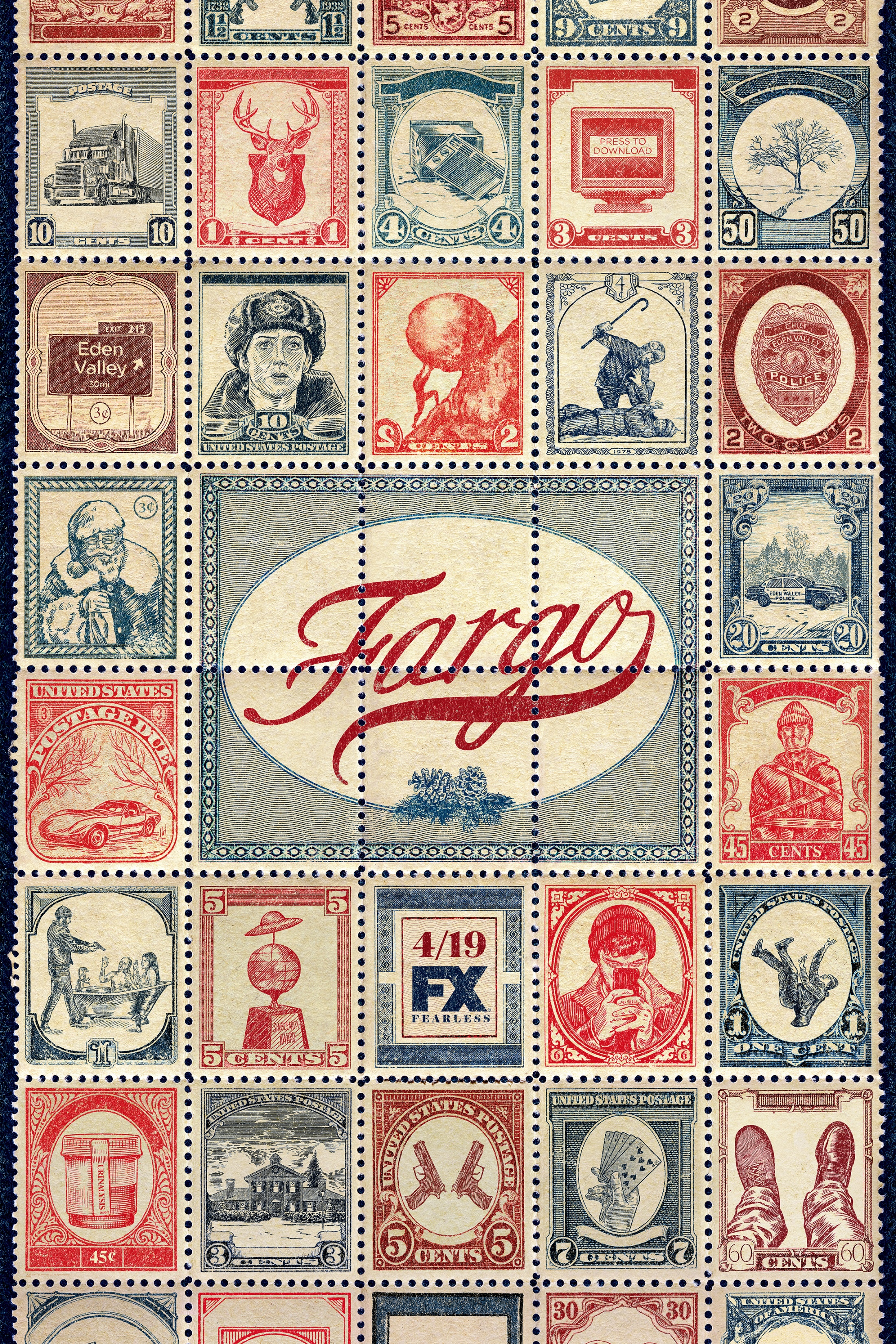 Image Media for Fargo - Season 3