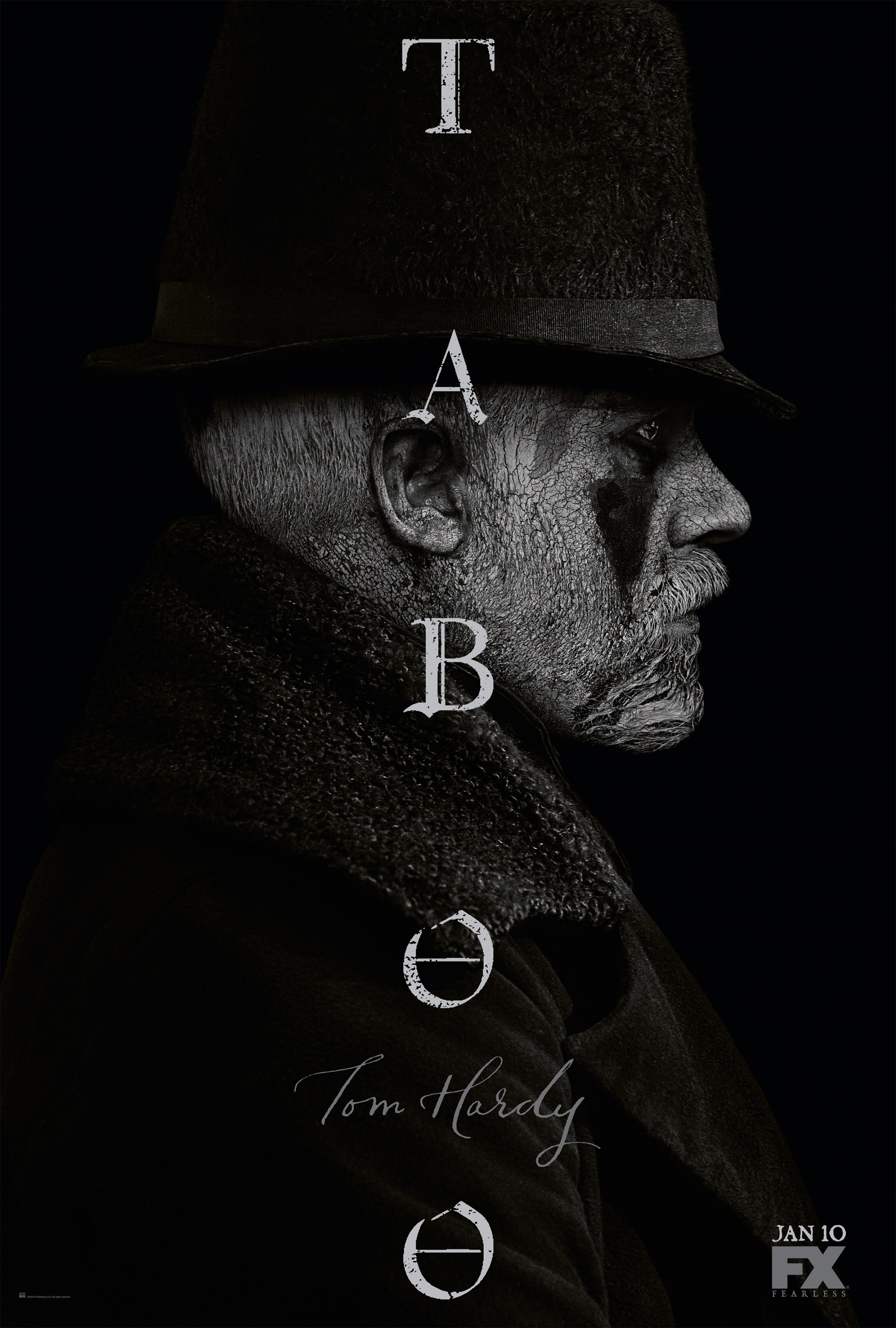 Thumbnail for Taboo - Season 1