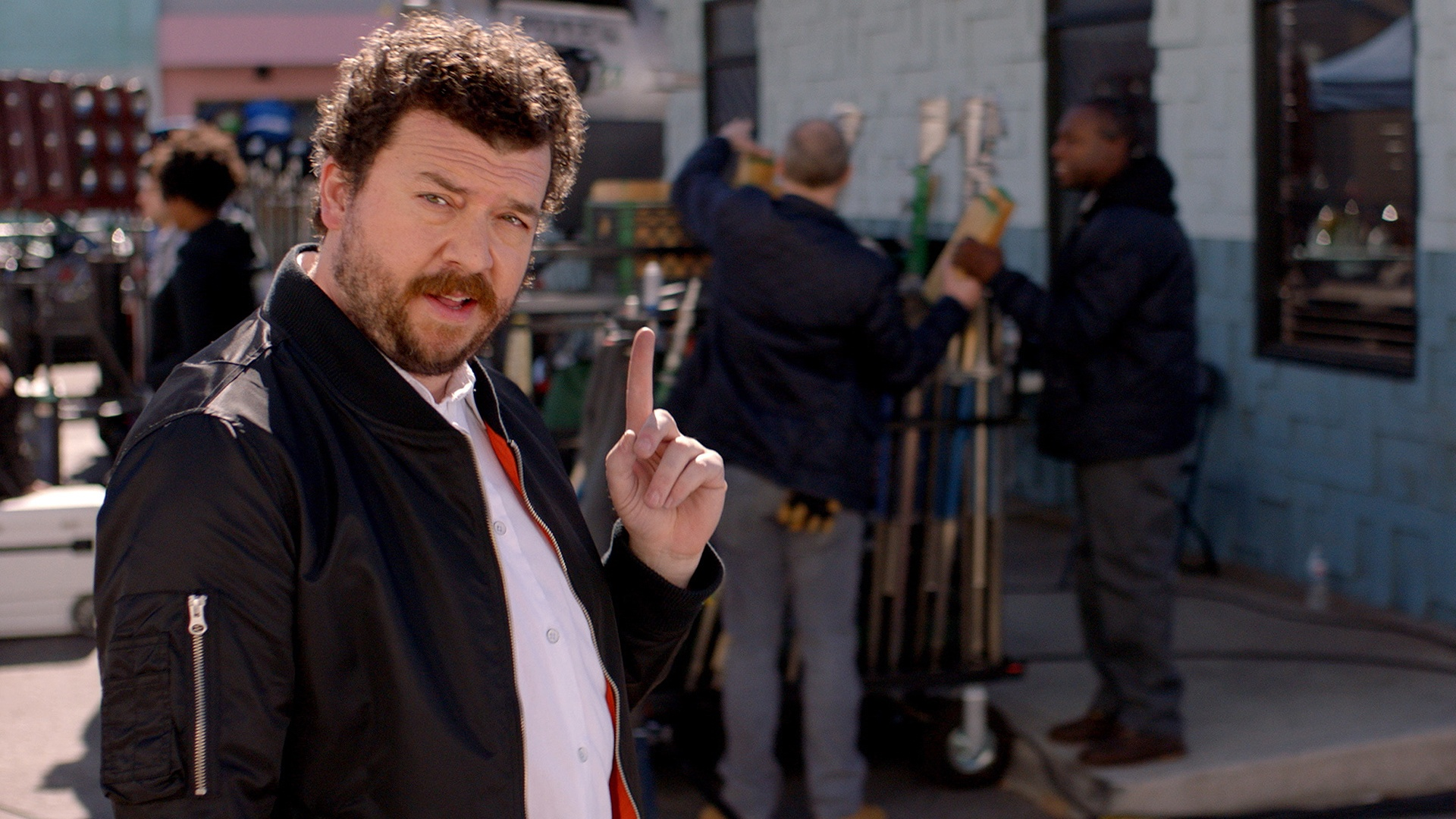 Thumbnail for Xbox Game Pass: Danny McBride More is Better