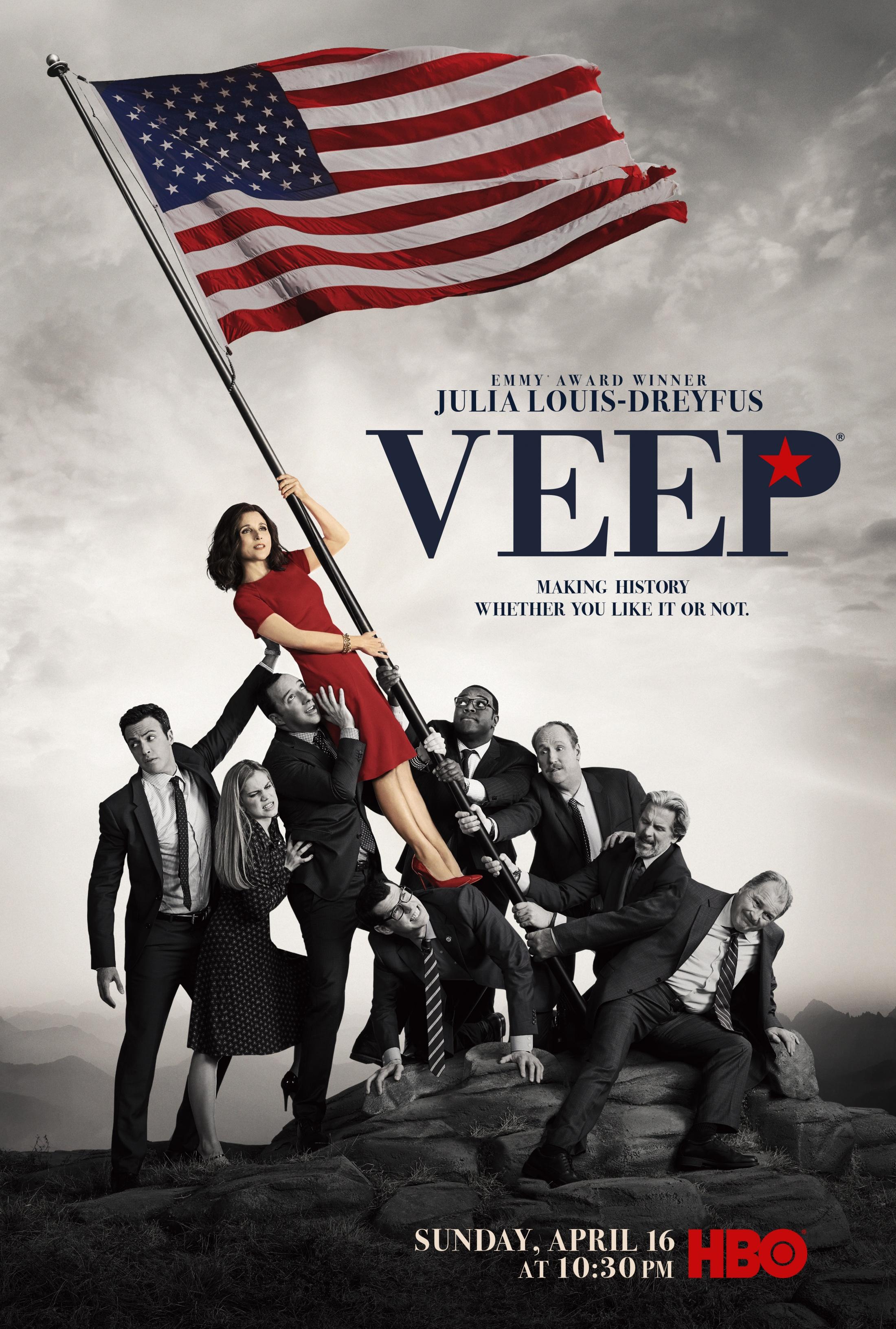 Thumbnail for Veep - Season 6