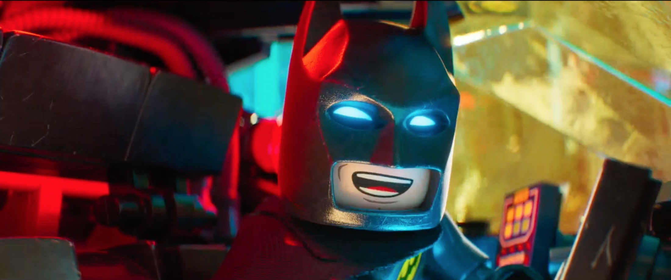 Image Media for LEGO Batman: One Brick at a Time