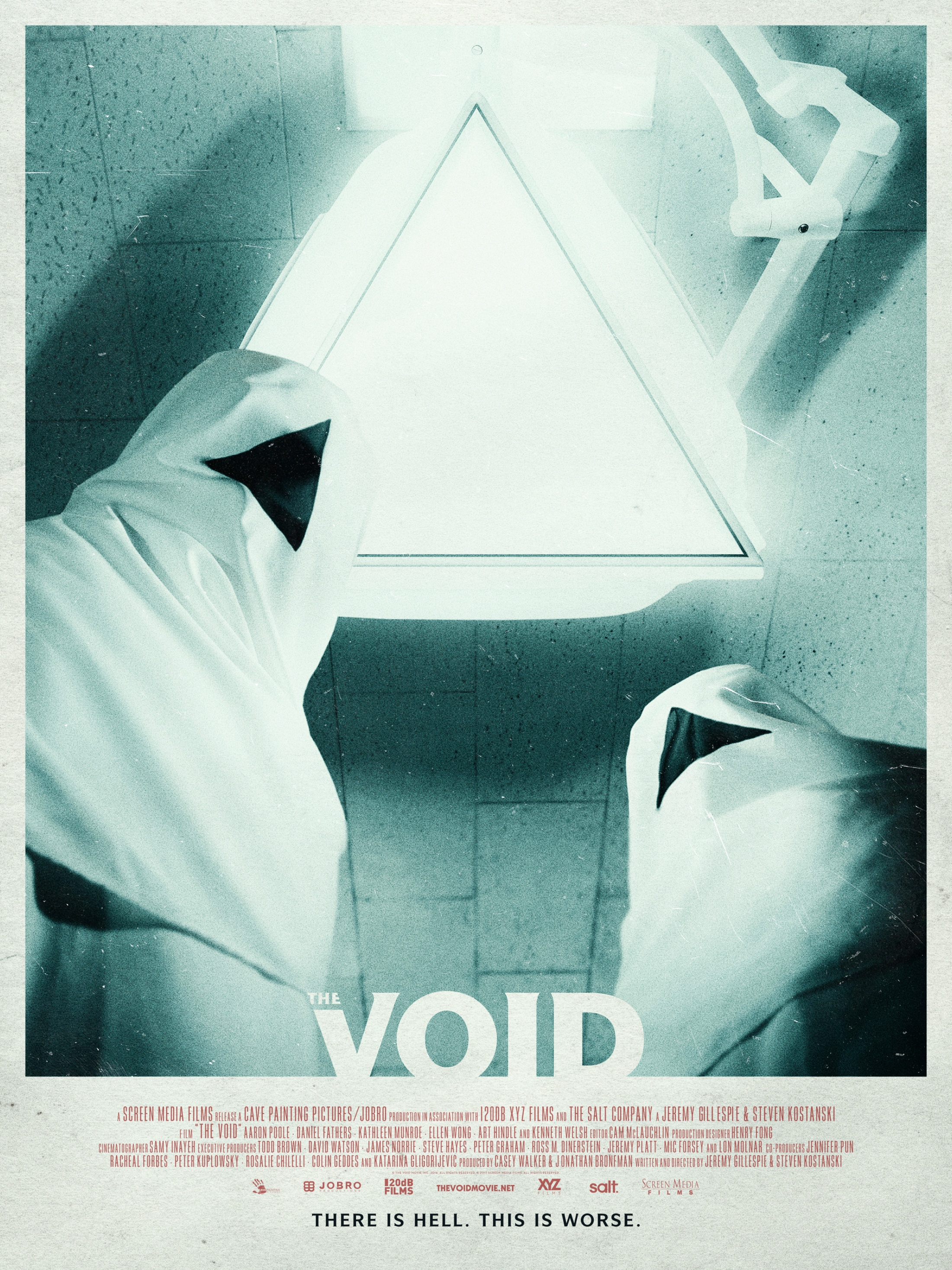 Thumbnail for COPY OF: COPY OF: The Void - Campaign