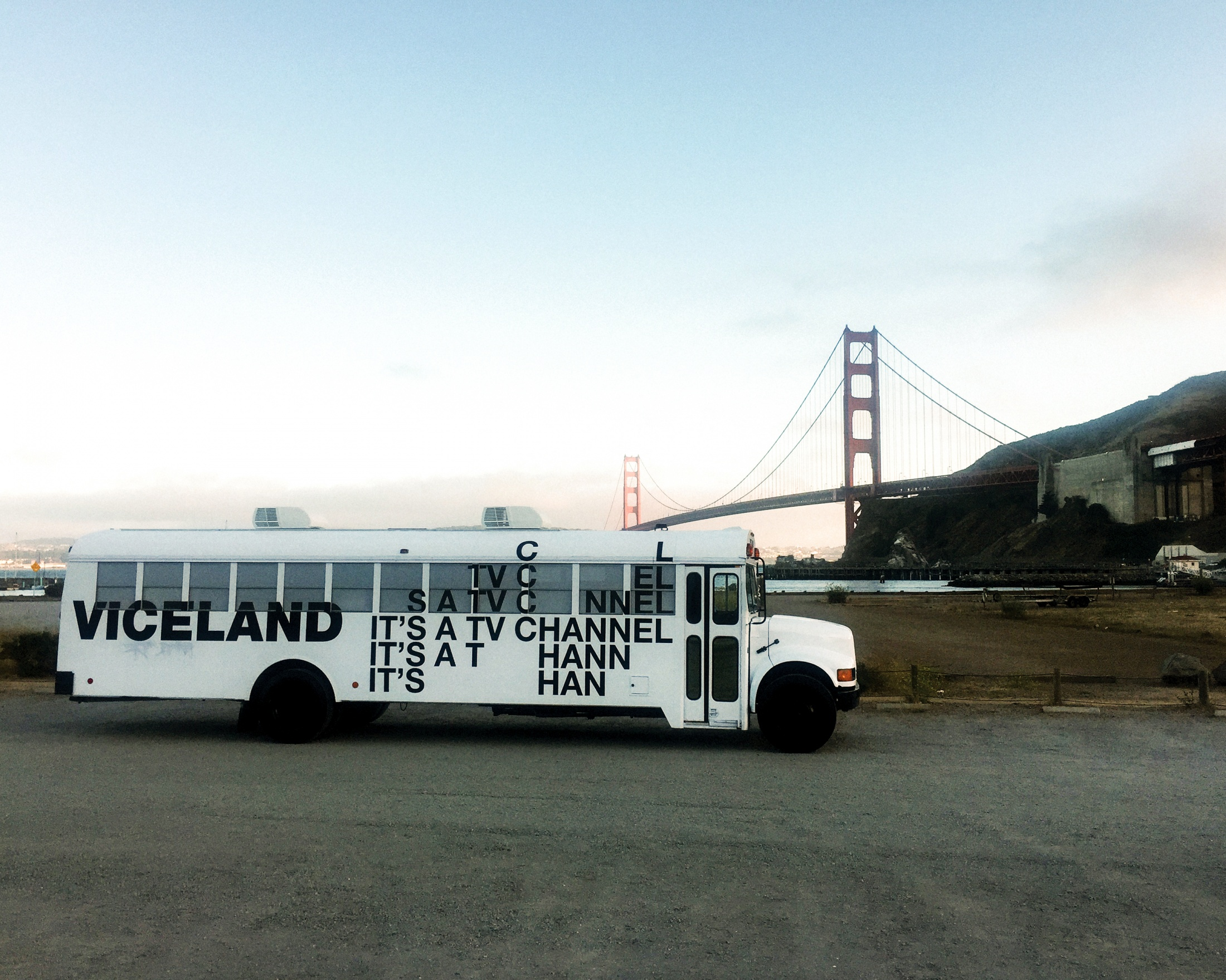 Thumbnail for Viceland BUS