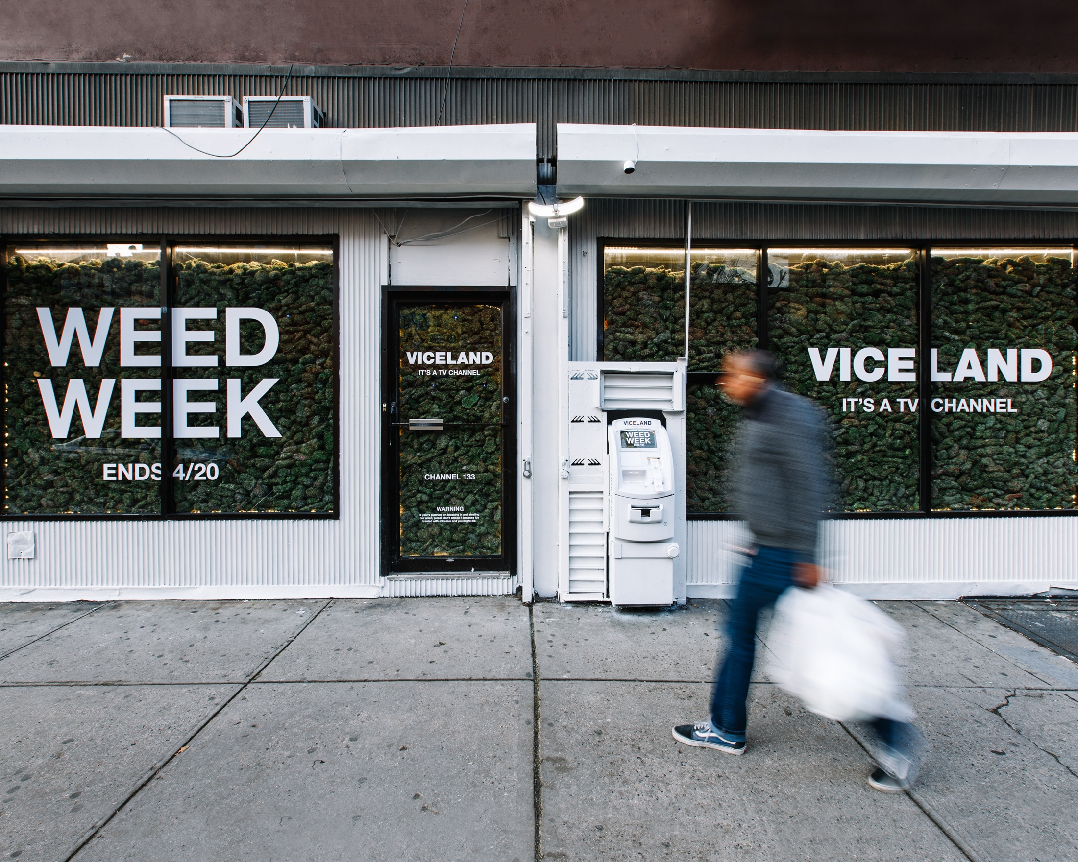 Thumbnail for Weed Week Weed Filled Stores