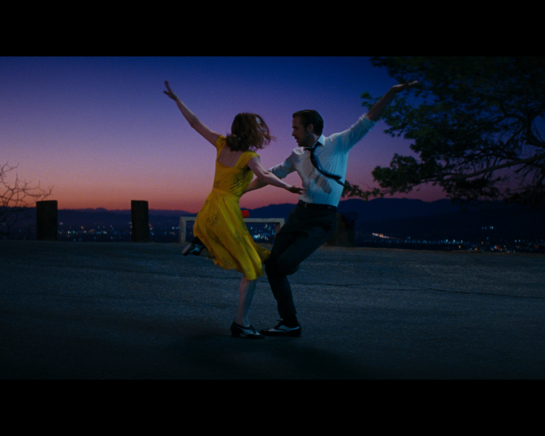 Thumbnail for La La Land