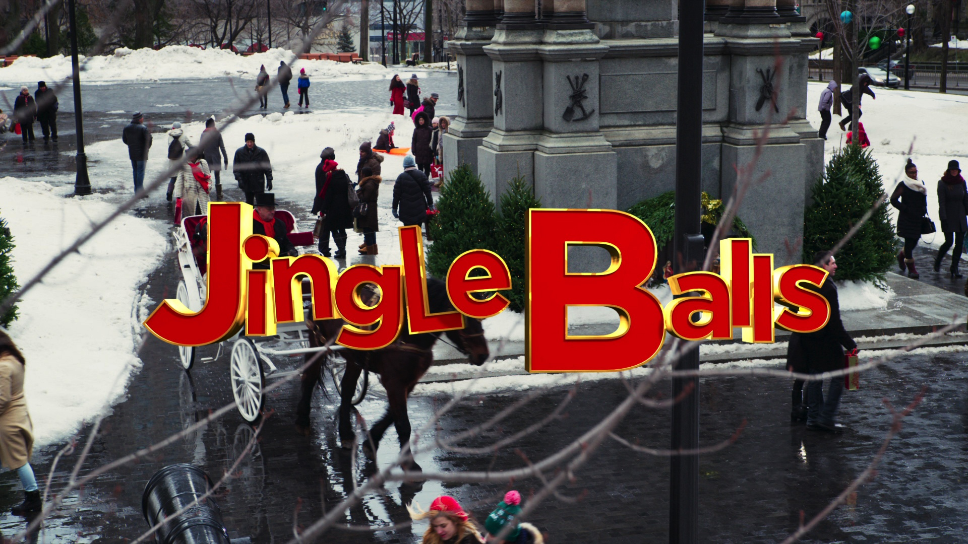 Image Media for Jingle Balls