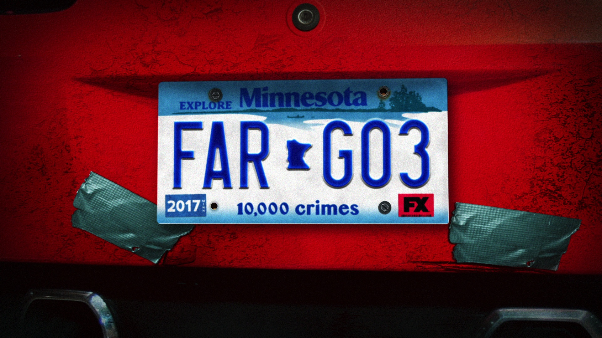 Thumbnail for License Plate