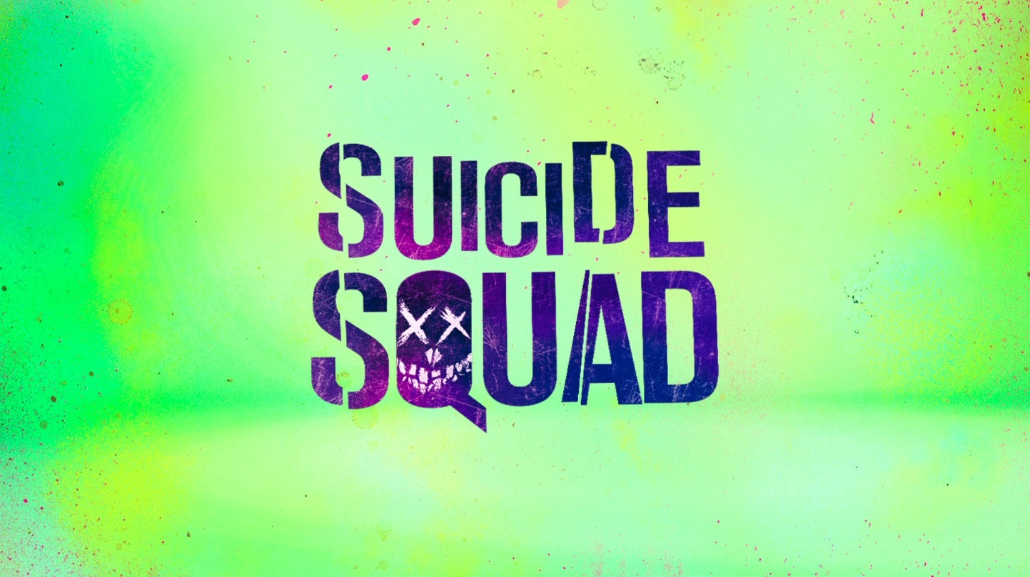 Image Media for Suicide Squad Extended Cut Teaser