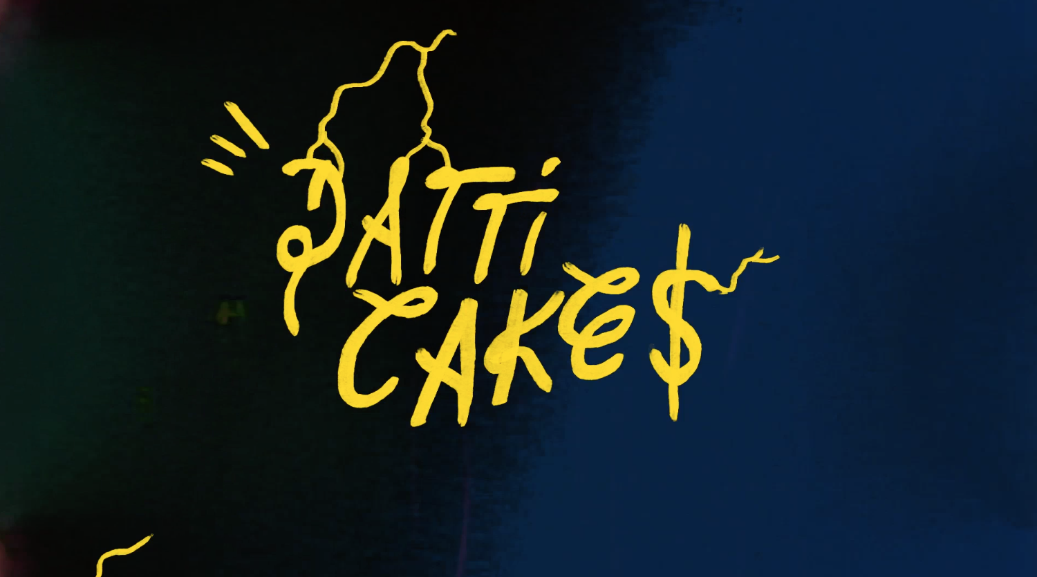 Image Media for PATTI CAKE$ - Lyric Video