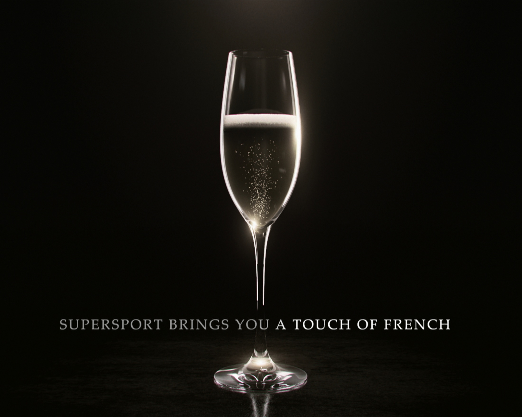 Thumbnail for Touch of French