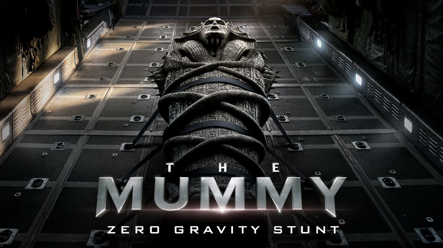 Thumbnail for The Mummy