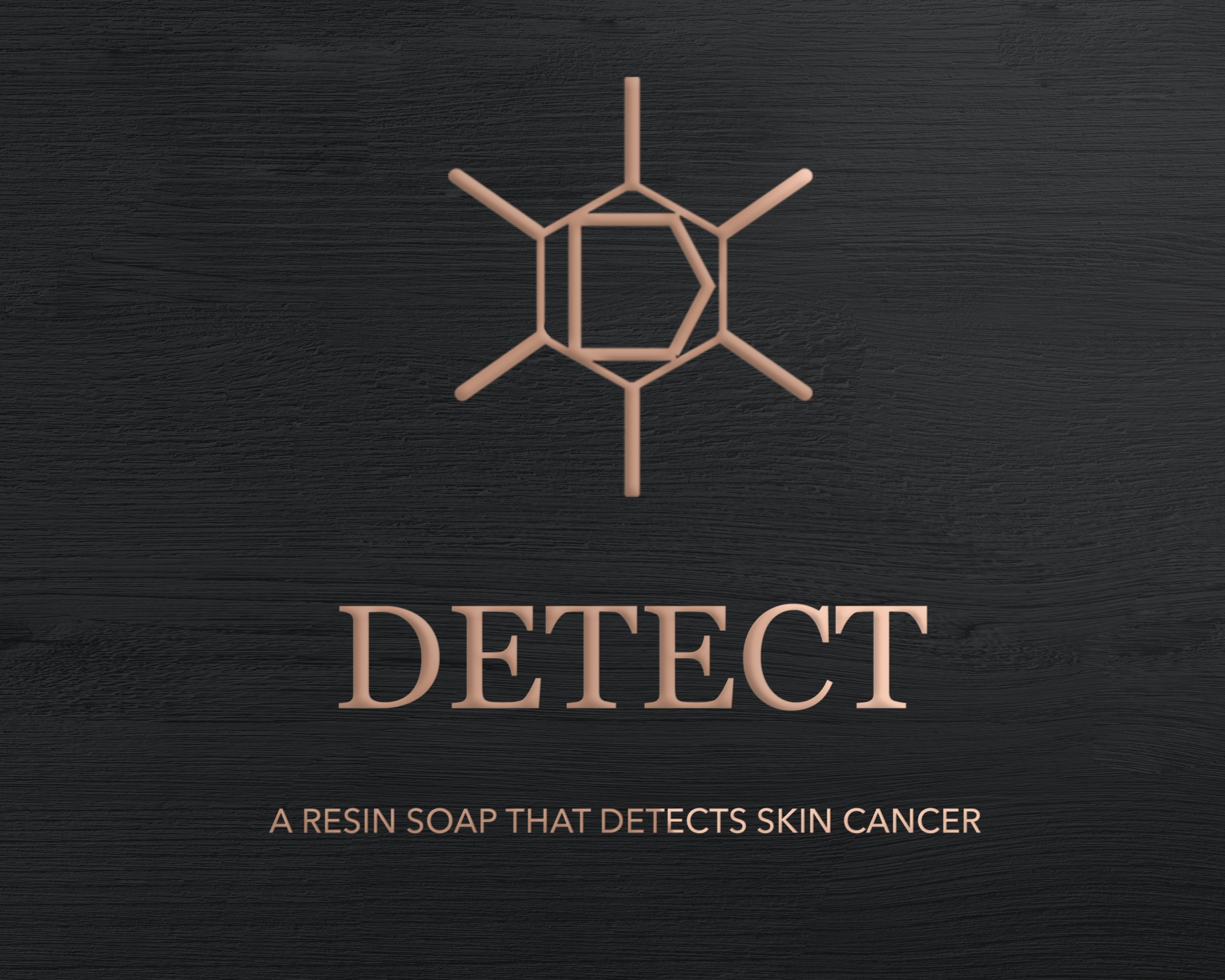 Thumbnail for Detect - A resin soap that detects skin cancer.