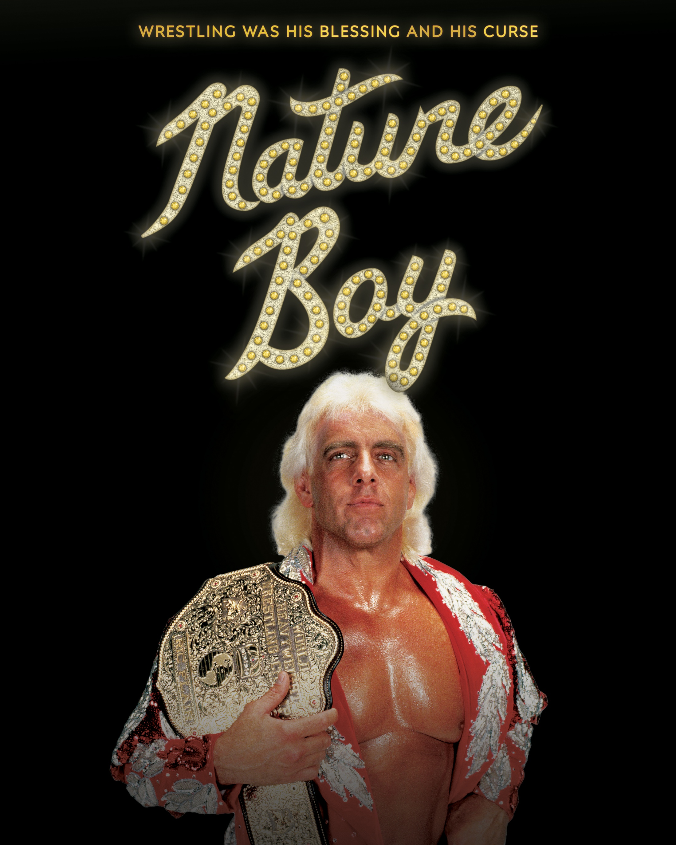 Thumbnail for Nature Boy