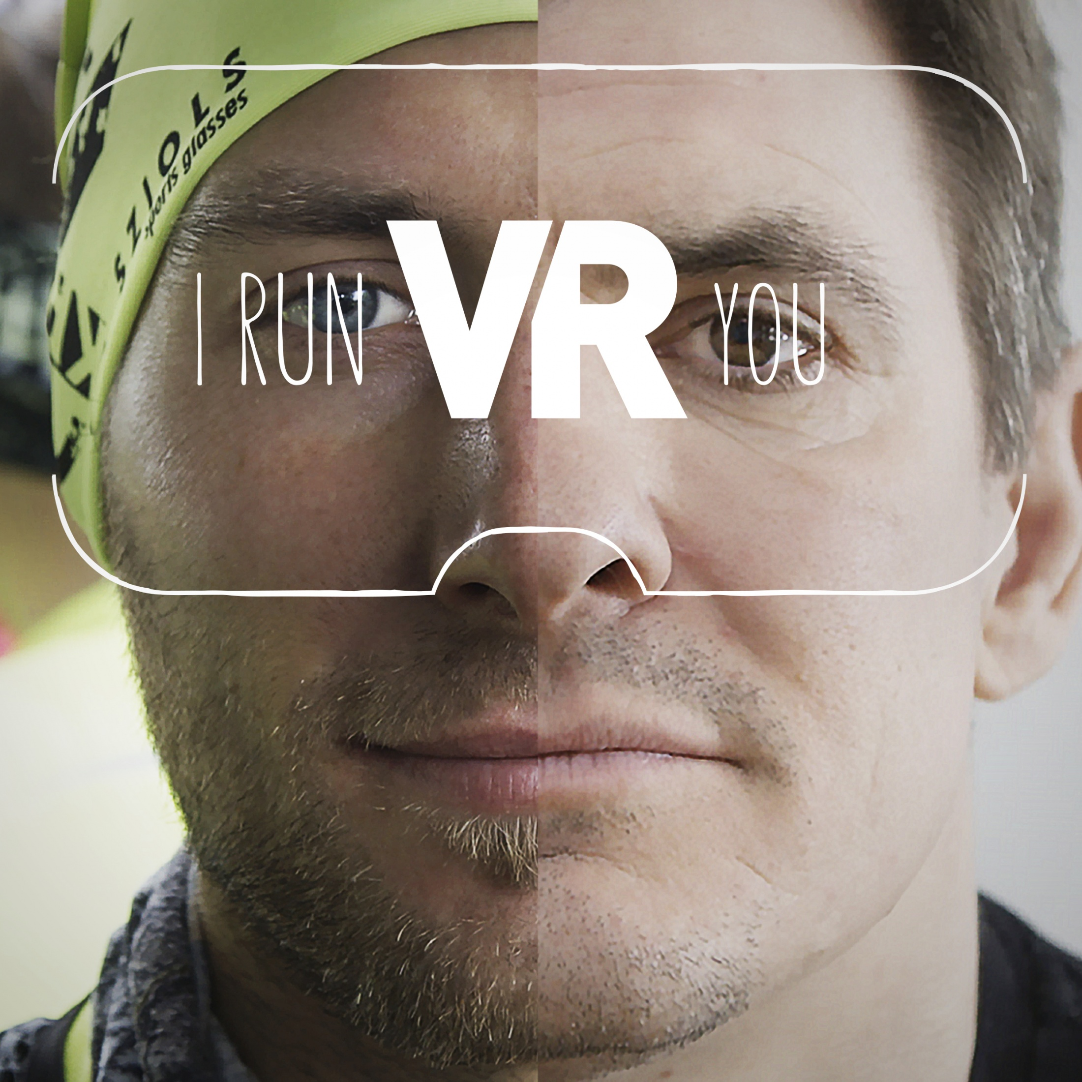 Image Media for I RUN VR YOU