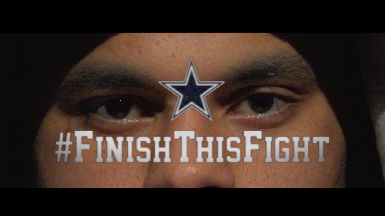 Thumbnail for Dallas Cowboys