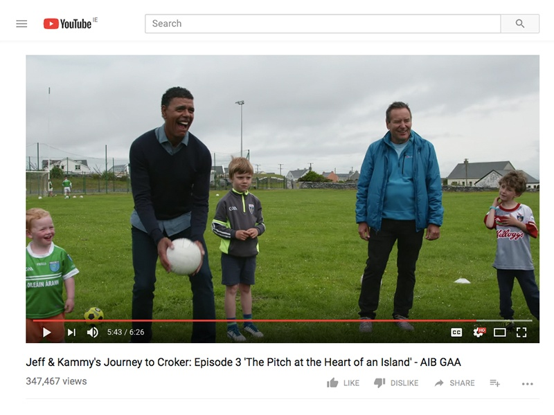 Thumbnail for Jeff and Kammy's Journey to Croker