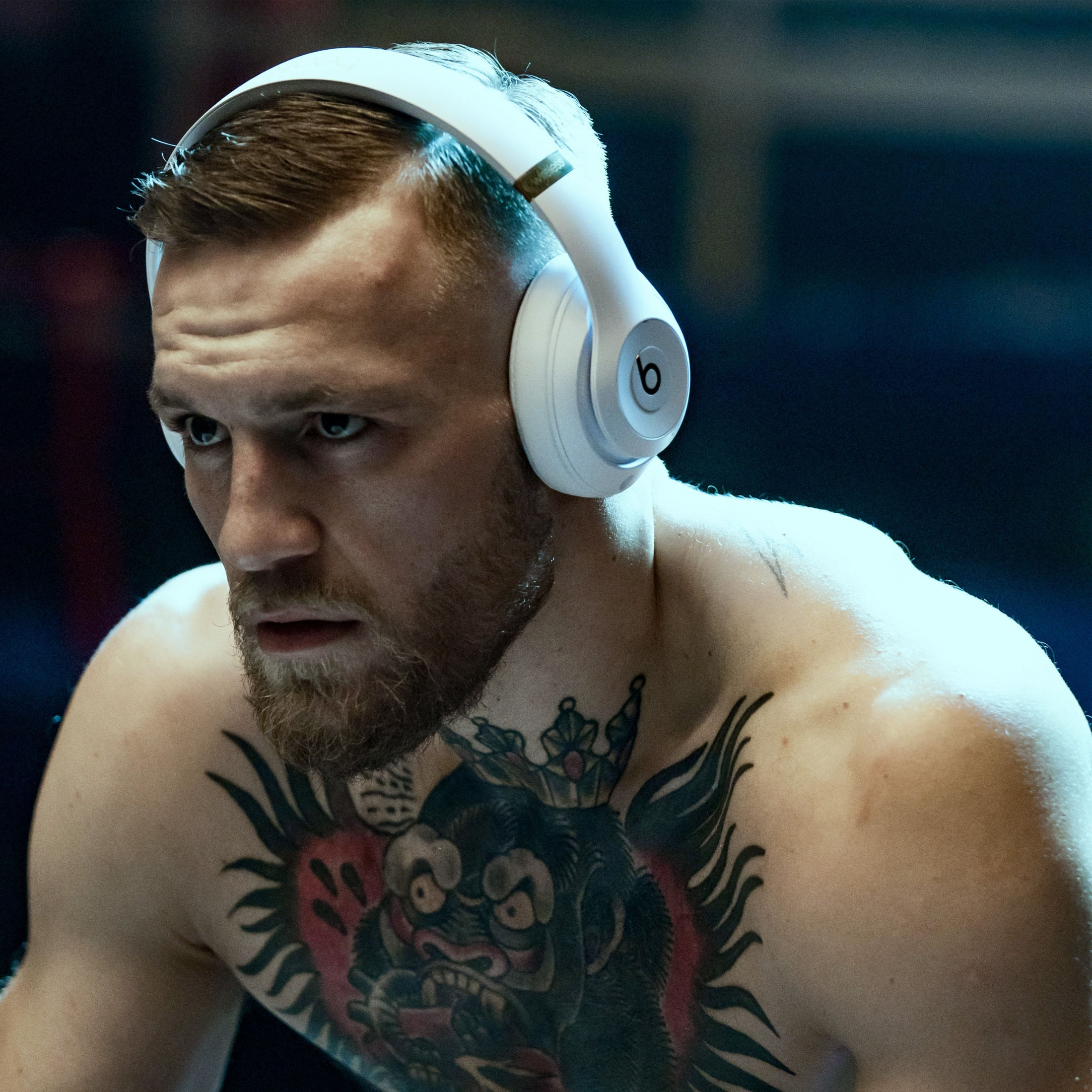 Thumbnail for Dedicated: The Conor McGregor Story