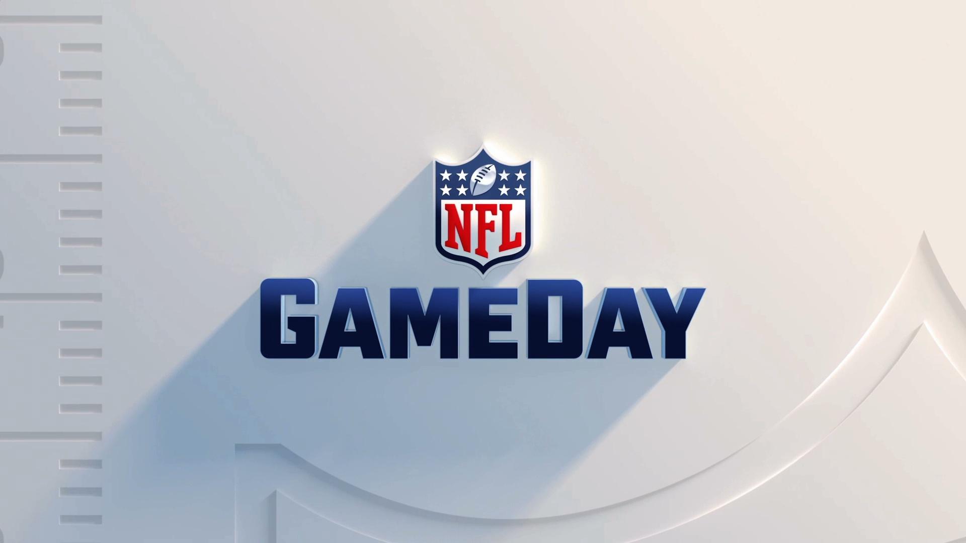 Thumbnail for NFL GameDay Brand Refresh