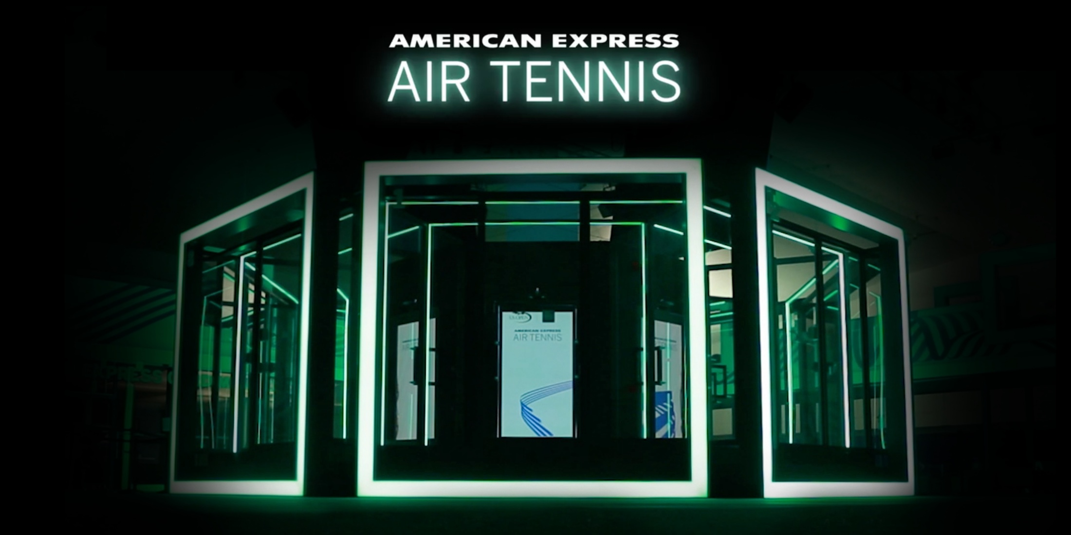 Thumbnail for Air Tennis