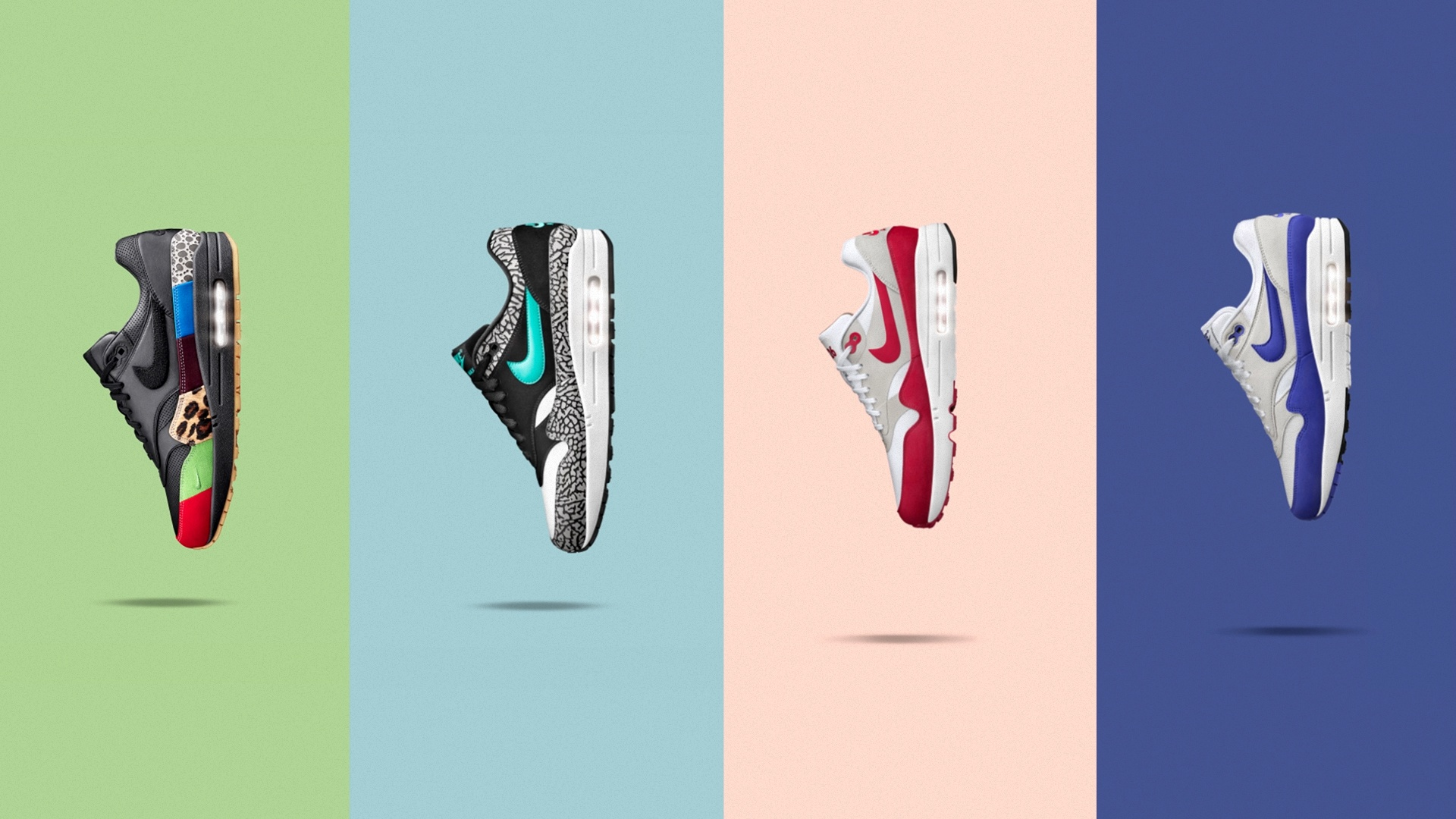 Image Media for Color Your Air Max